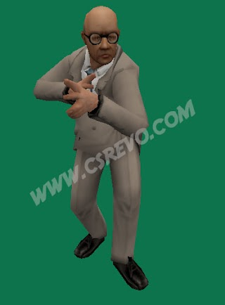 Skin Player - Businessman 2