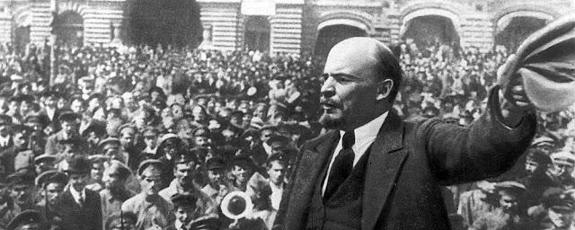Sự sụp đổ của Liên Xô và Đông Âu không bắt nguồn từ chủ nghĩa Mác - Lênin