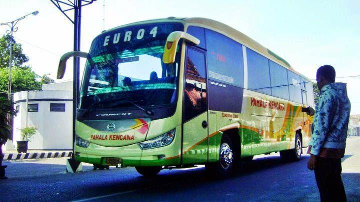 Kontak Dan Agen Tiket Bus Pahala Kencana Terbaru 2019