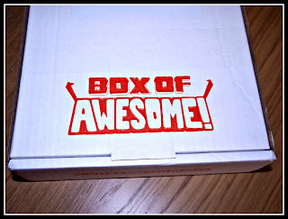 Box of Awesome