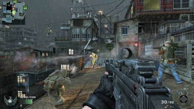 Call of Duty Black Ops Free Download Full Version