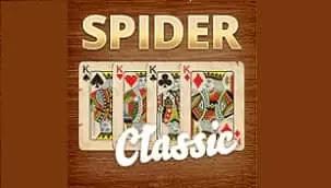 Örümcek İskambili Klasik - Spider Solitaire Classic