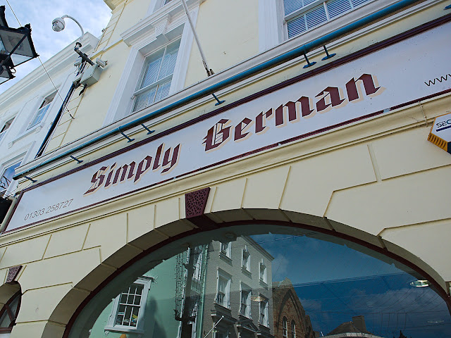 Simply German Folkestone