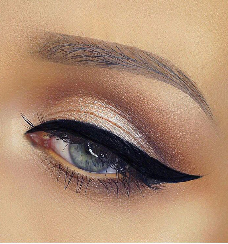Best Makeup Trends in History