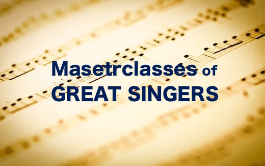 Masterclasses Operatube