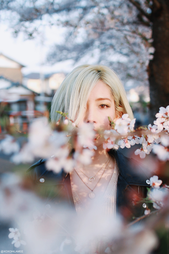 Japanese Fashion Blogger,Mizuho K,2019,April photo diary