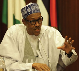 Buhari's Raving Engines, Govs Snoring Slumber in States,  By Uche Madu John