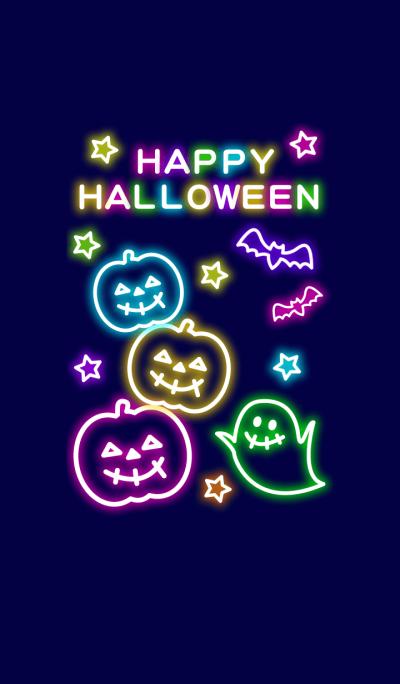 Happy Halloween pop night!