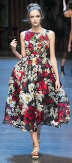 Найпростіше підібрати плаття на випускний бал, виходячи з типу фігури