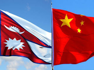 Spotlight : Nepal, China sign 3 pacts to boost energy, economic ties