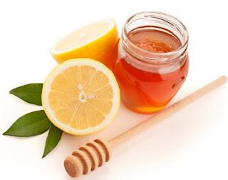 Ternyata Manfaat Honey Lemon Shot Bisa Redakan Sariawan Sampai BAB Lancar