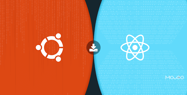 cai dat react native tren ubuntu