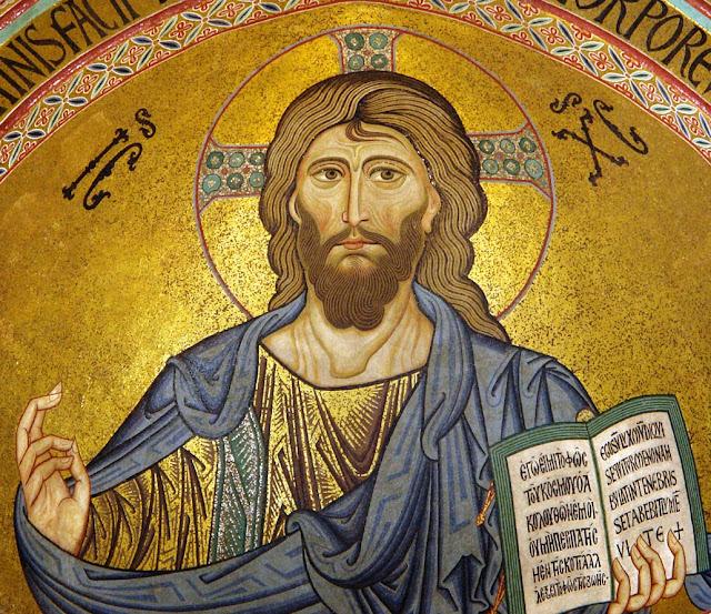 Αποτέλεσμα εικόνας για ιησούσ χριστόσ