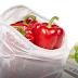 Colruyt start met herbruikbare zakjes voor groenten en fruit