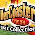 RollerCoaster Tycoon Classic v1.1.0.1701260 Apk Mod