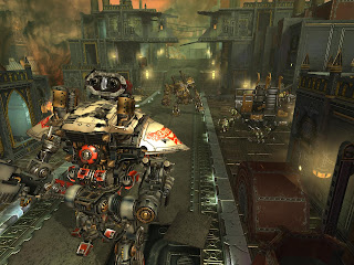 Warhammer 40.000 Freblade Apk Mod Terbaru