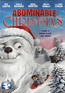 Un Crăciun de groază Un Crăciun cu familia Yeti Online Dublat In Romana