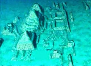 7 Penemuan Tempat Paling Misterius Di Dasar Laut