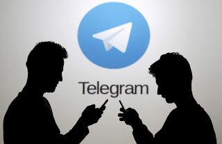 Telegram Kini Bisa Login Banyak Akun