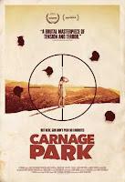 فيلم رعب (2016) Carnage Park