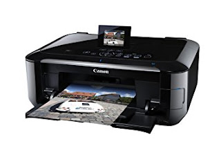 Canon MG6250 Printer Driver Download