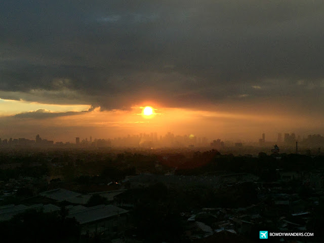 bowdywanders.com Singapore Travel Blog Philippines Photo Yellow Lantern Cafe, Antipolo: The Best Skyline View of Manila?