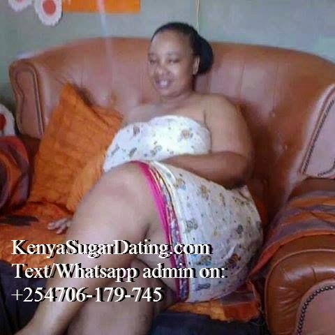 Kenyan hook up page