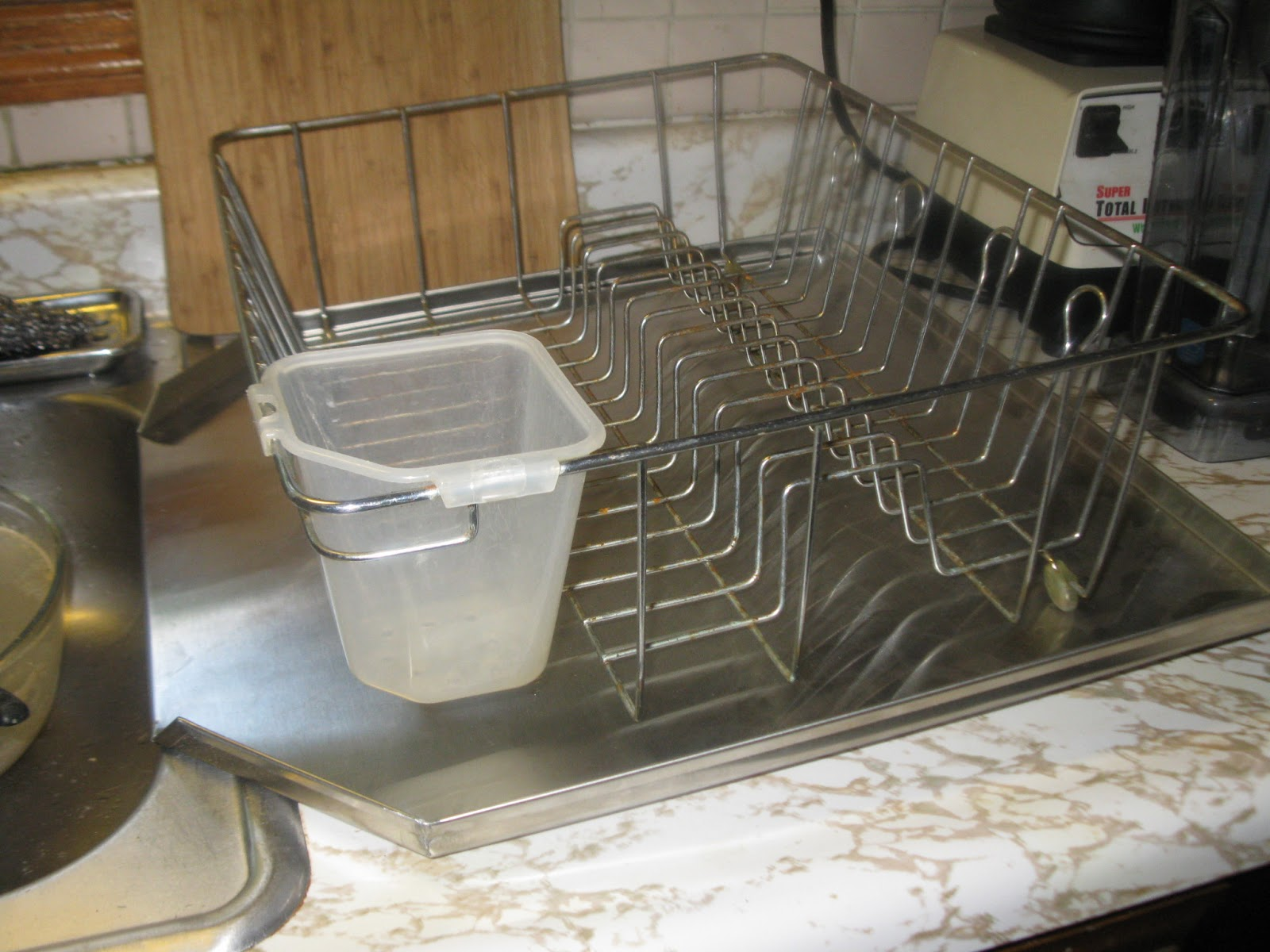 kitchen draining board cabinet liners dish rack drain gifklikker share