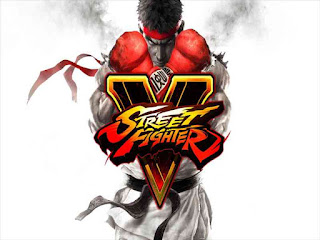 Street Fighter V Game Free Download