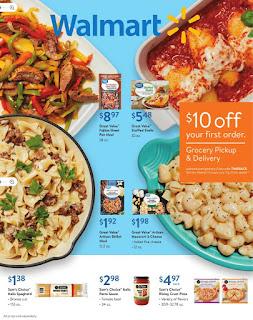 ⭐ Walmart Ad 7/14/19 and Walmart Ad 7 26 19 ✅ Walmart Weekly Ad July 14 2019