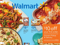 Walmart Weekly Ad July 14 - 25, 2019, 2019 and 7/26/19