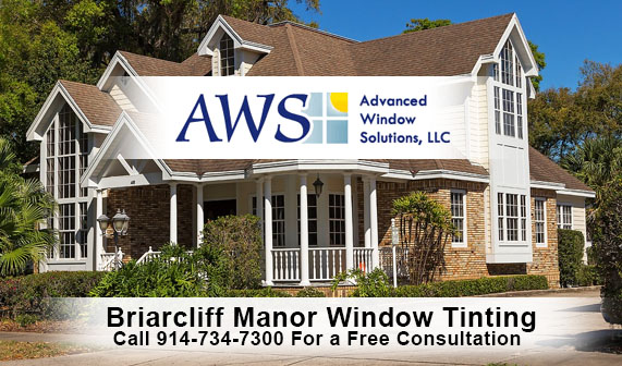 Briarcliff Manor Window Tinting