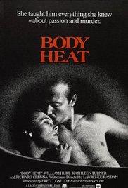 Watch Body Heat Online Free 1981 Putlocker