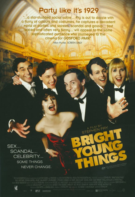 Bright Young Things (2003) ταινιες online seires oipeirates greek subs