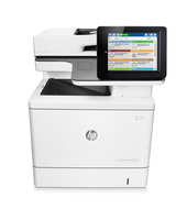 HP Color Laserjet M577dn