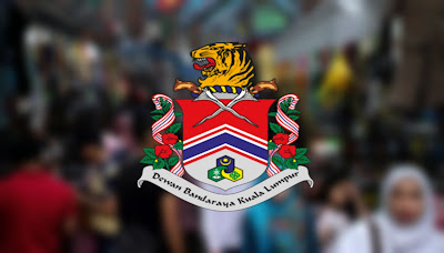Permohonan Lesen Bazar Ramadan DBKL 2019