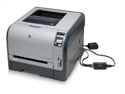Image HP LaserJet CP1510 Printer Driver