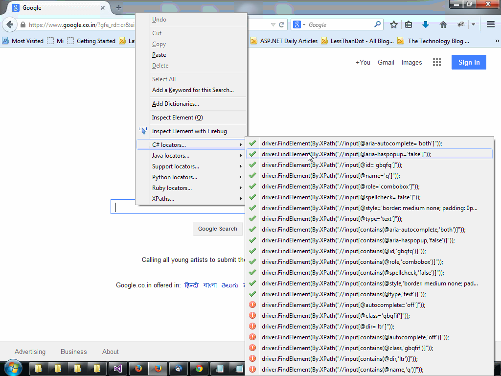 Beginning  net |  Net Tips | C# Tips | MVC | c#  net programming