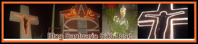 Blog Santuário São José