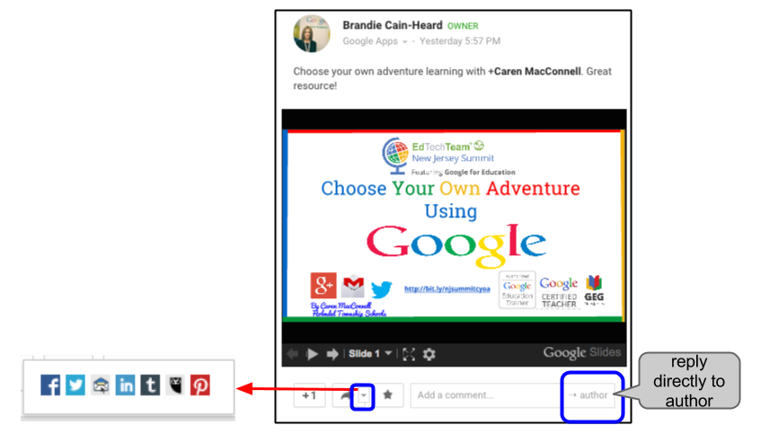 EdTech Nut - Kelly Fitzgerald: Favorite Chrome Extensions