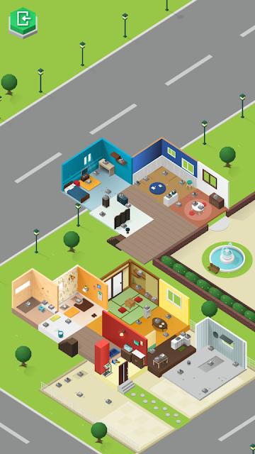 Miniatur-house