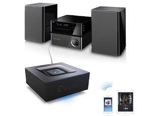 Bluetooth RCA