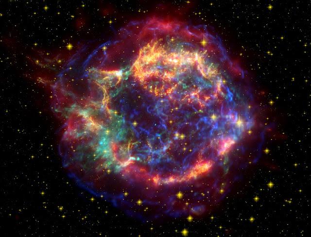 Black Hole Kit Images: Black Hole Neutron Star