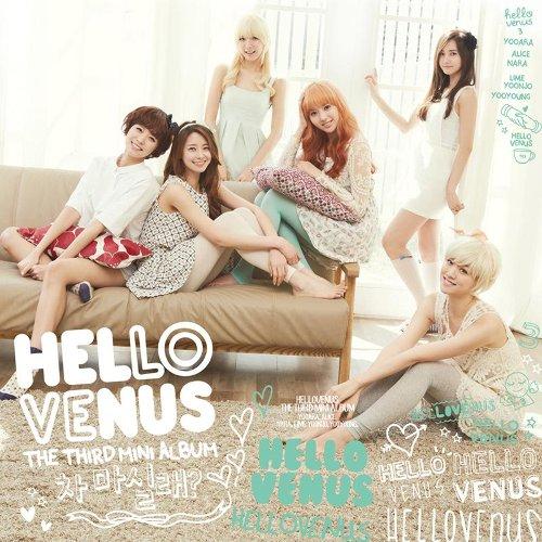 Hello Venus - Would You Stay For Tea? [FLAC 24bit   MP3 320 / WEB]