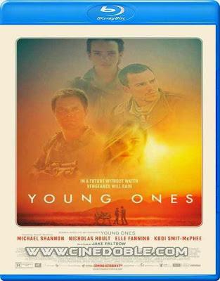 Young Ones (2014) 1080p Español Subtitulado