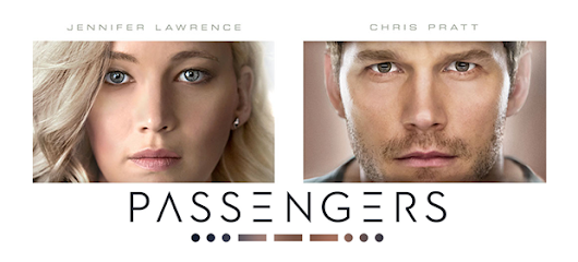 Passengers (2016) | Movies I've Seen