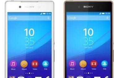 Spesifikasi Sony Xperia Z3 Plus Dual