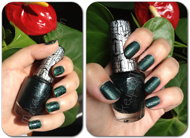 OPI-nailpolish-spiderman-collection-pintauñas-shatter-the-scales-your-web-or-mine-into-the-night-call-me-qwen-ever-just-spotted-the-lizzard-my-boyfriend-scales-walls-number-one-nemesis-swatches-aplicados-review-opinion-reseña-el-corte-ingles-sephora-gala-craquelado-nails-graffiti-art