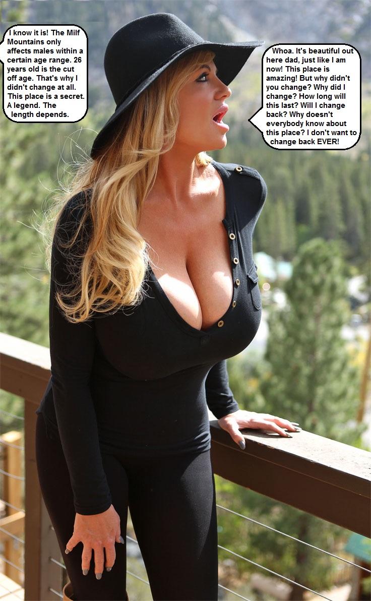 Porno Mountain 107