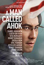 Nonton Film A Man Called Ahok (2018) Full Movie